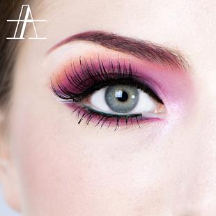 Интернет-магазин косметики «Make-Up Atelier»