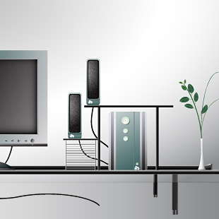 Веб-дизайн сайта компании «MrDom»