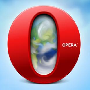 Баннеры для рекламы браузера «Opera Mini»