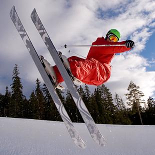 Организация «Самарская областная федерация лыжных гонок»