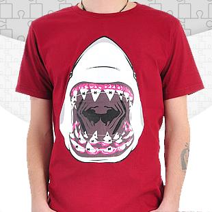 Магазин футболок «TRENDoff»